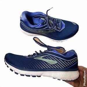 EUC Brooks Ghost 12 Running Shoe